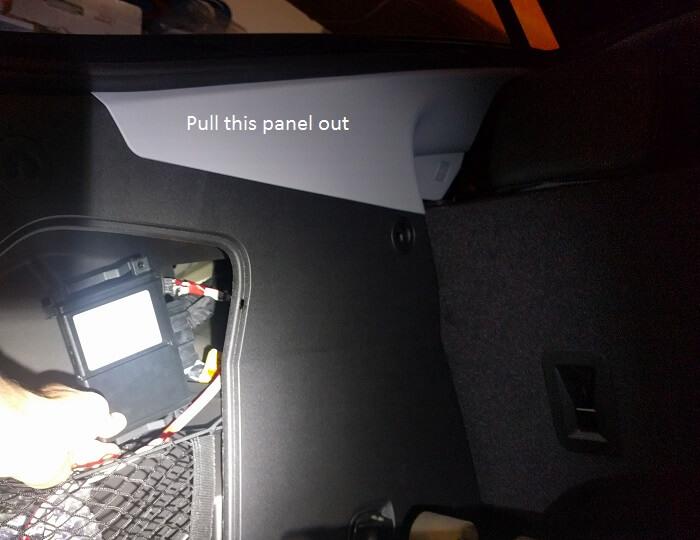 Openpilot port for General Motors cars